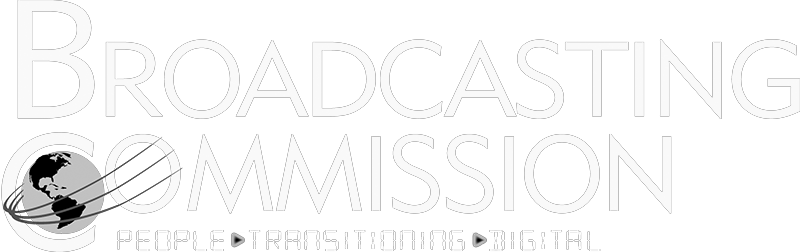 Broadcasting Commission -
